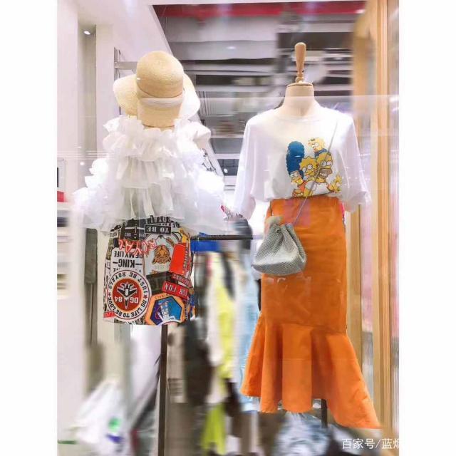 实体服装店清货促销方案干货